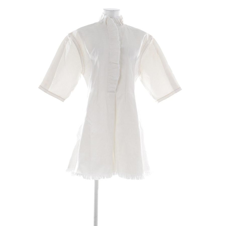 dress from Sonia Rykiel in cream size 38 FR 40