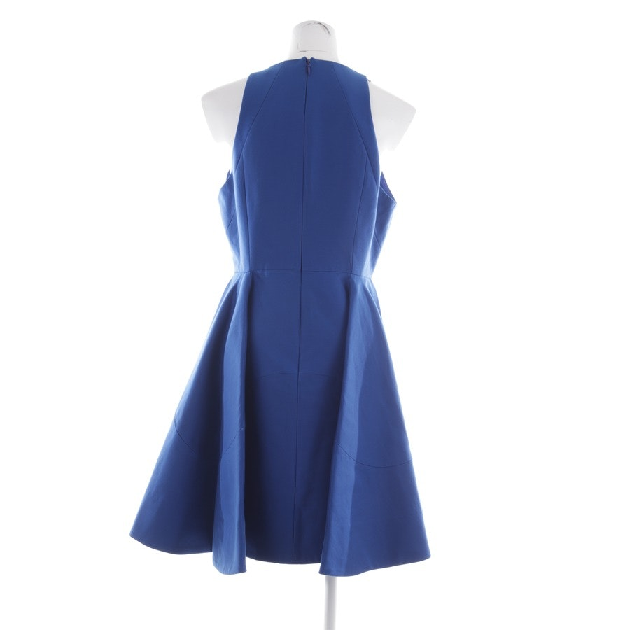 dress from Halston Heritage in cobalt size 42 US 12 - new