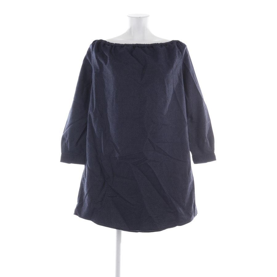 Kleid von Rag & Bone in Dunkelblau Gr. L - Neu