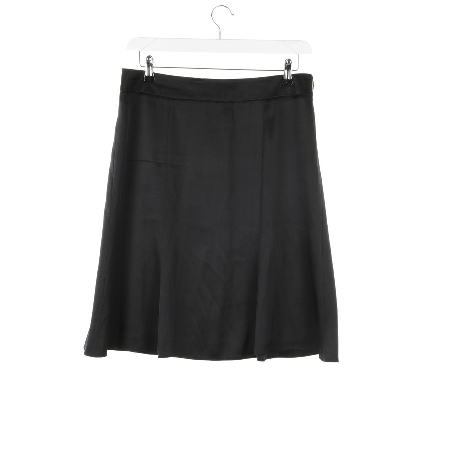 skirt from Armani Collezioni in black size 40 IT 46