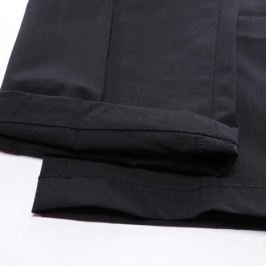 trousers from Drykorn in black size W32 L34 - new