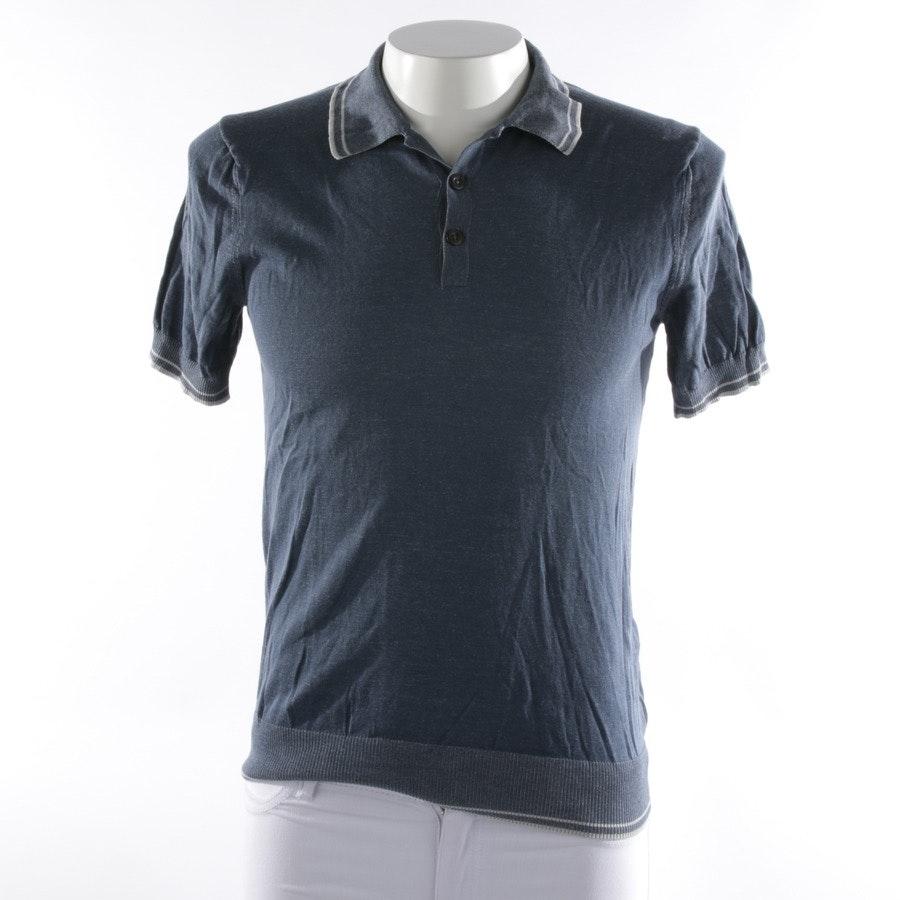 t-shirt from Falke in blue size 46