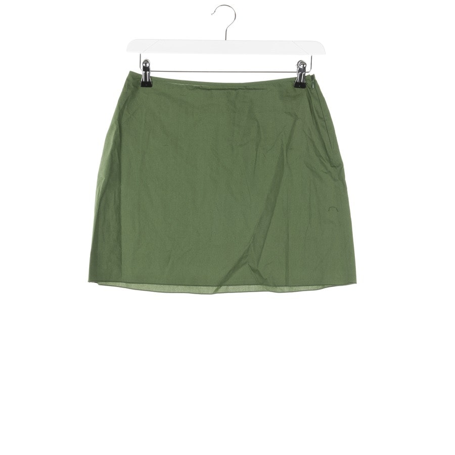 skirt from Marni in green size 36 IT 42