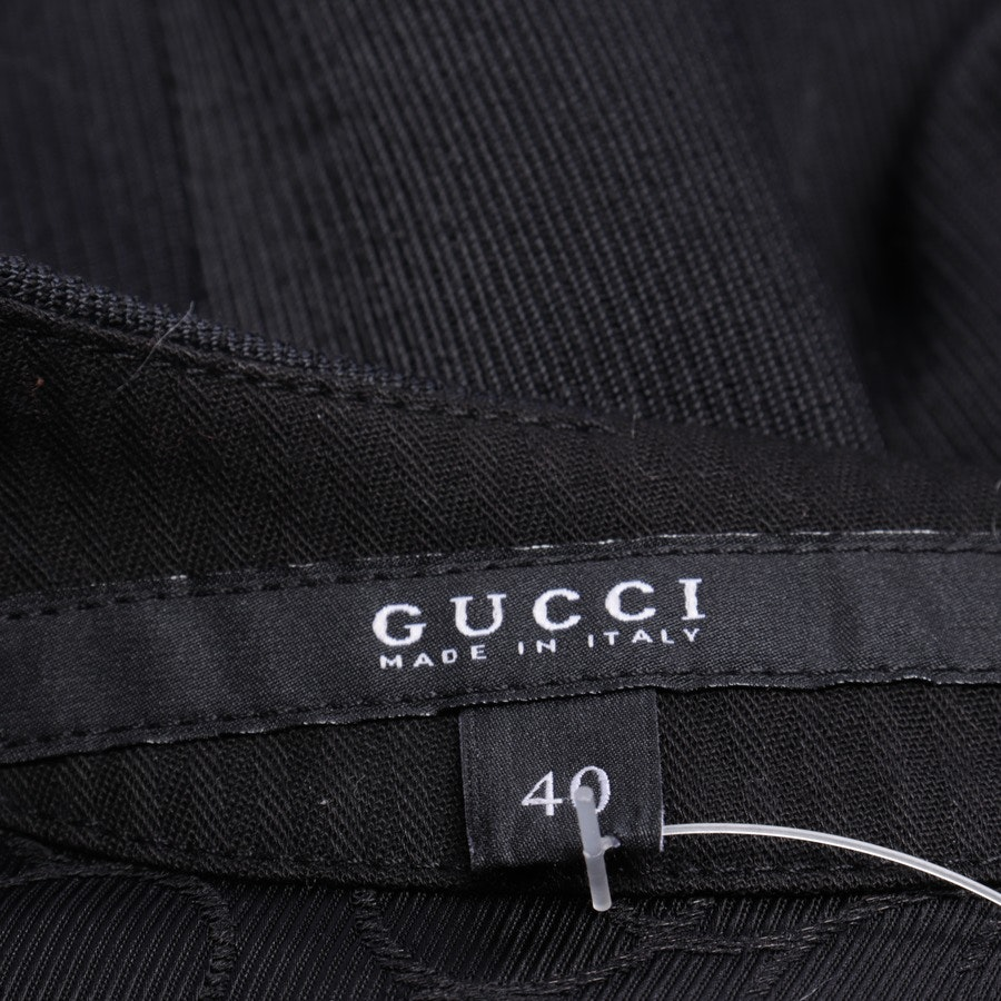 dress from Gucci in black size 34 IT 40