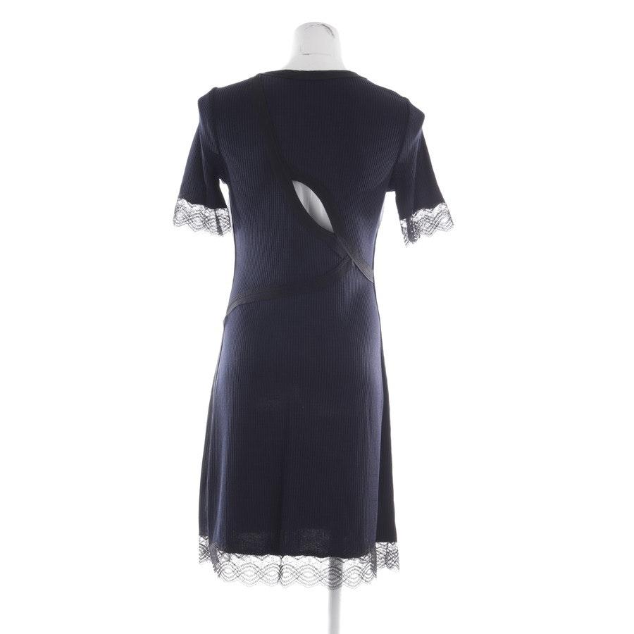 dress from 3.1 Phillip Lim in dark blue size M
