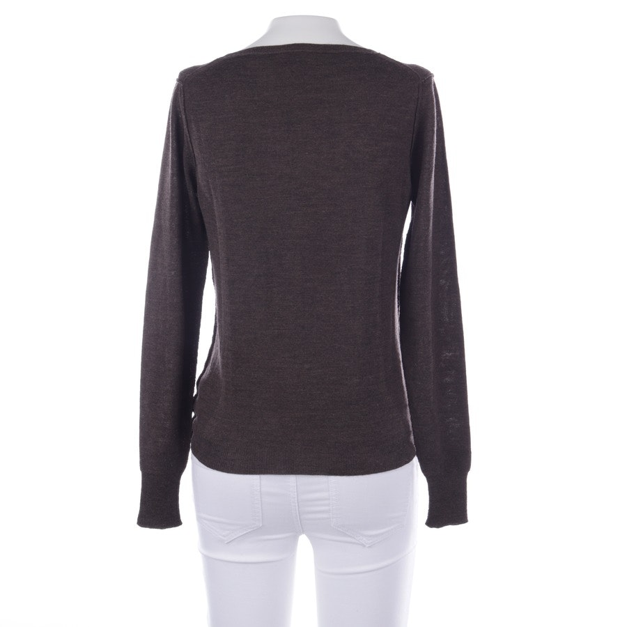 knitwear from Chloé in brown size S