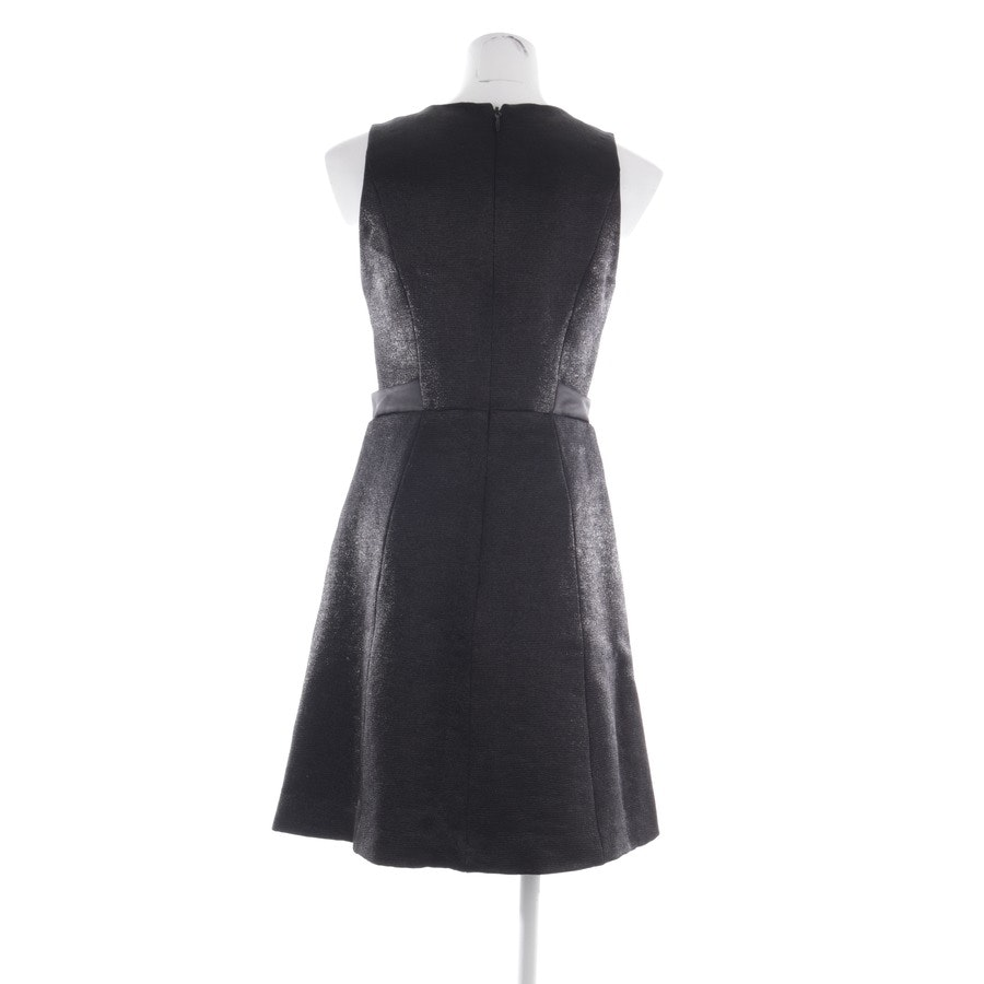 dress from Halston Heritage in black size 36 US 6