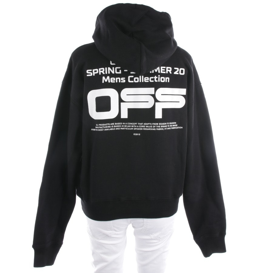 sweatshirt from Off-White in black size S
