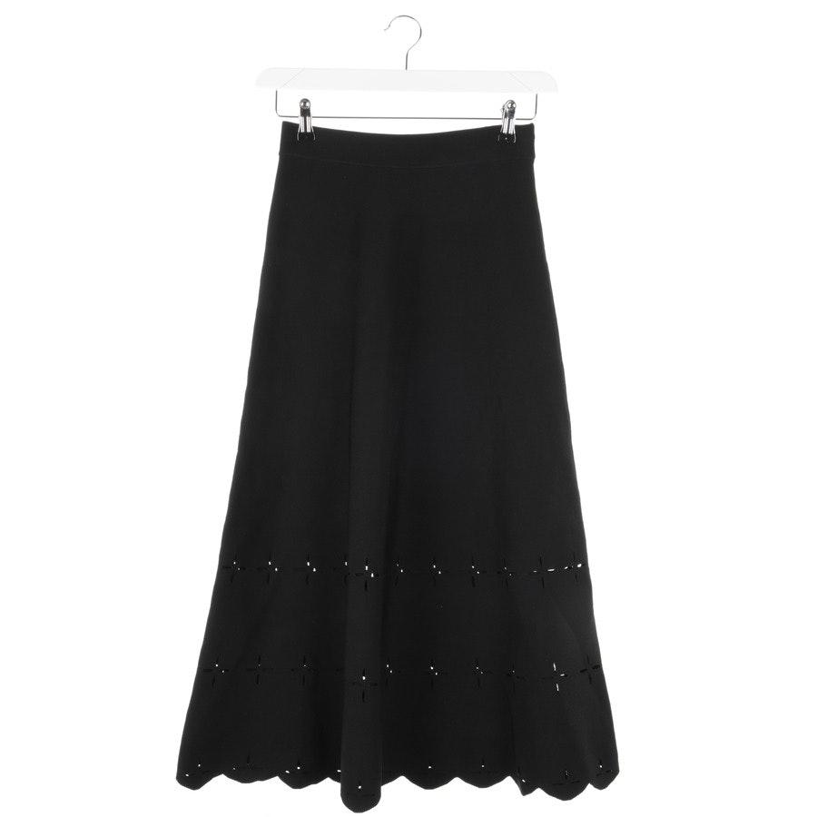 skirt from Sandro in black size 34 / 1