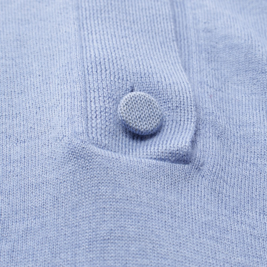 knitwear from Gucci in blue size XS