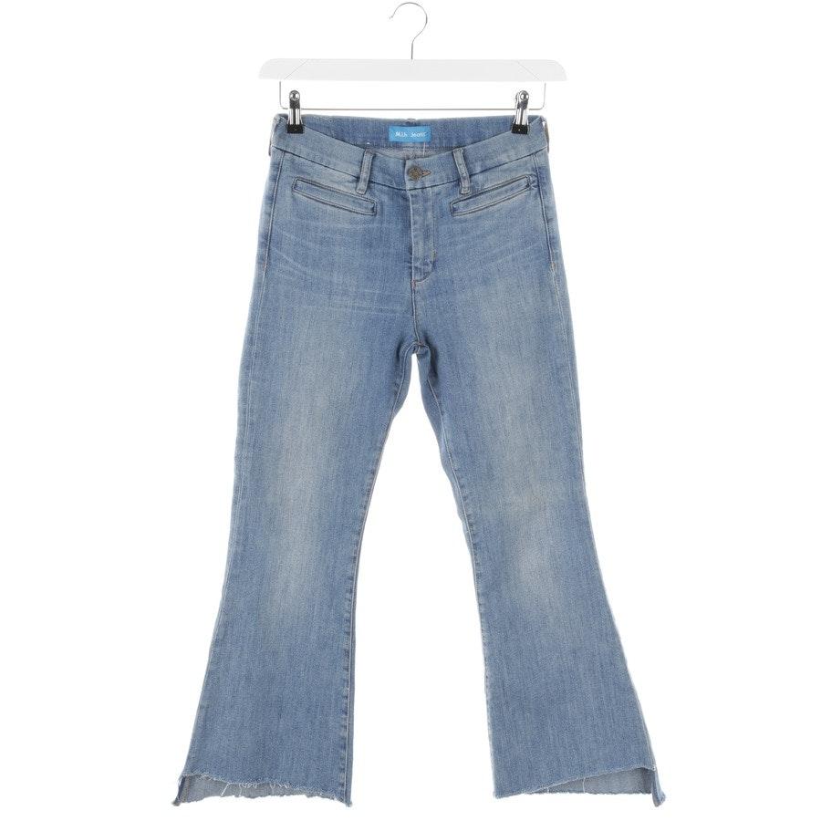 Jeans von MiH in Blau Gr. 36