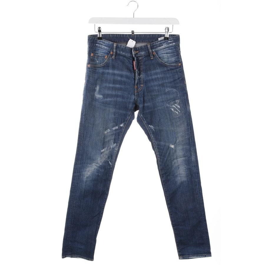 Jeans von Dsquared in Blau Gr. 42 IT 48