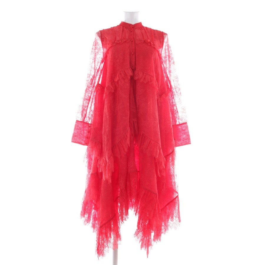 dress from Erdem in red size 34 UK 8