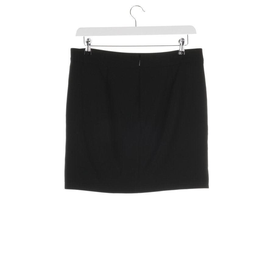skirt from Gucci in black size 38 IT 44