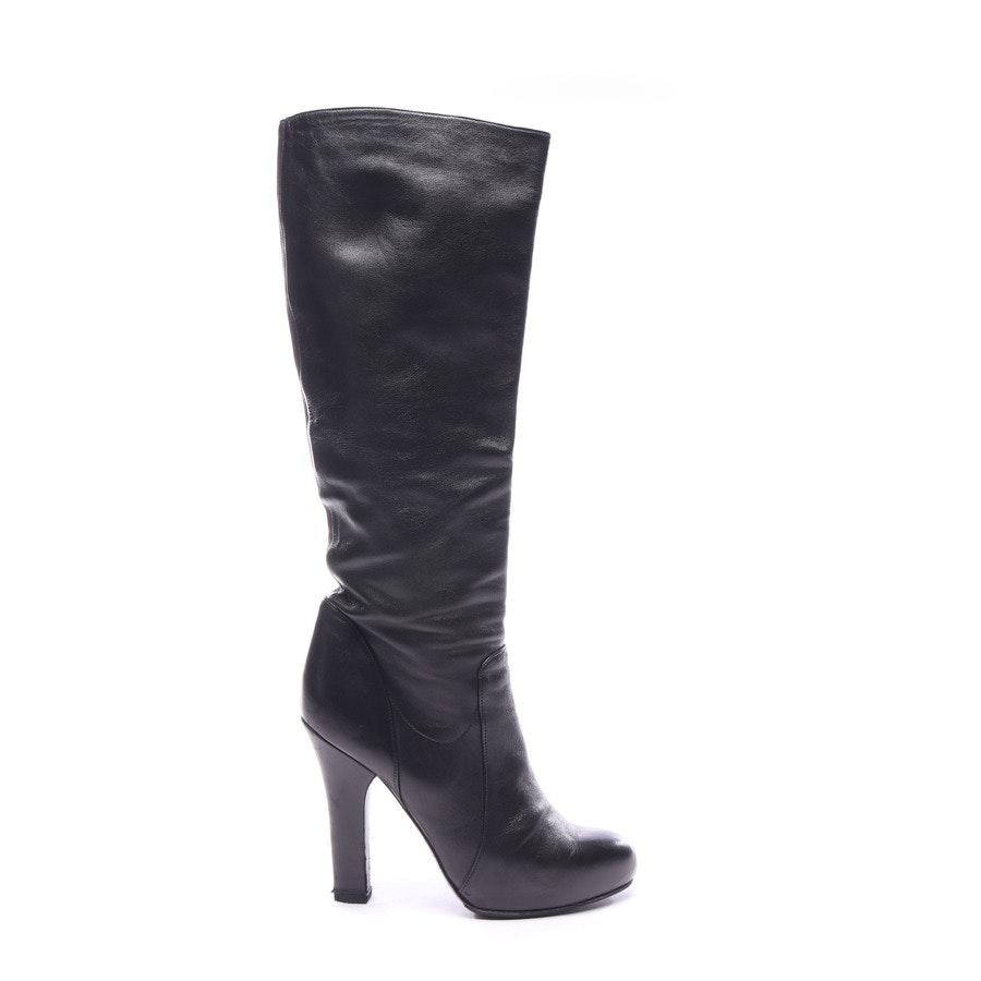 Stiefel von Dolce & Gabbana in Schwarz Gr. EUR 38