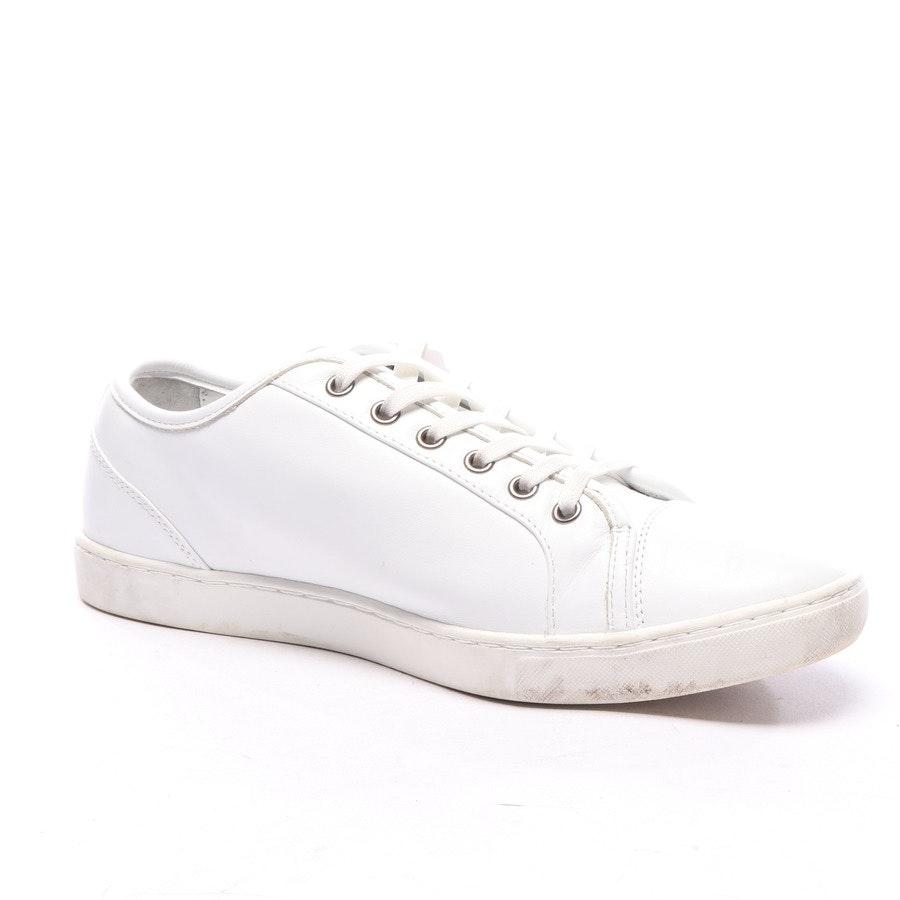 Sneaker von Dolce & Gabbana in Weiß Gr. EUR 41 UK 7