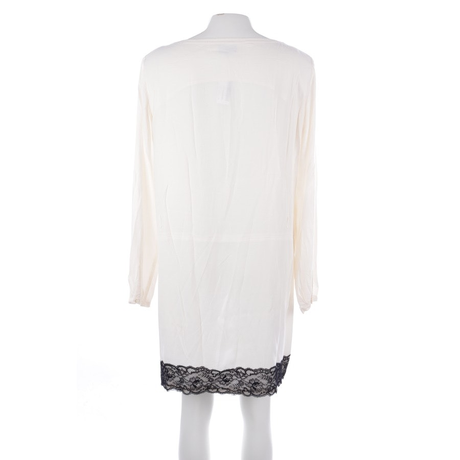 dress from Armani Jeans in cream size 48