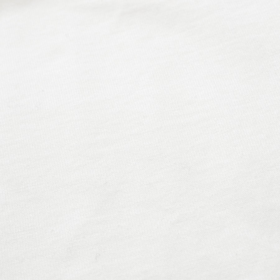 Langarmshirt von Acne Studios in Weiß Gr. XS - Neu