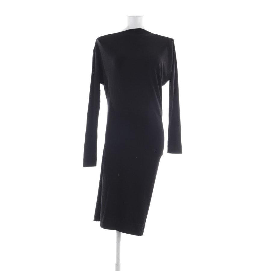 Kleid von By Malene Birger in Schwarz Gr. XS