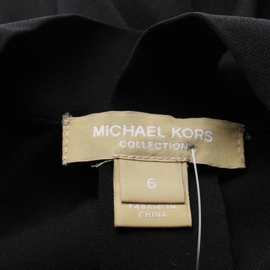 dress from Michael Kors Collection in black size 36 US 6