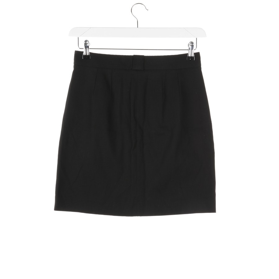 skirt from Gucci in black size 36 IT 42