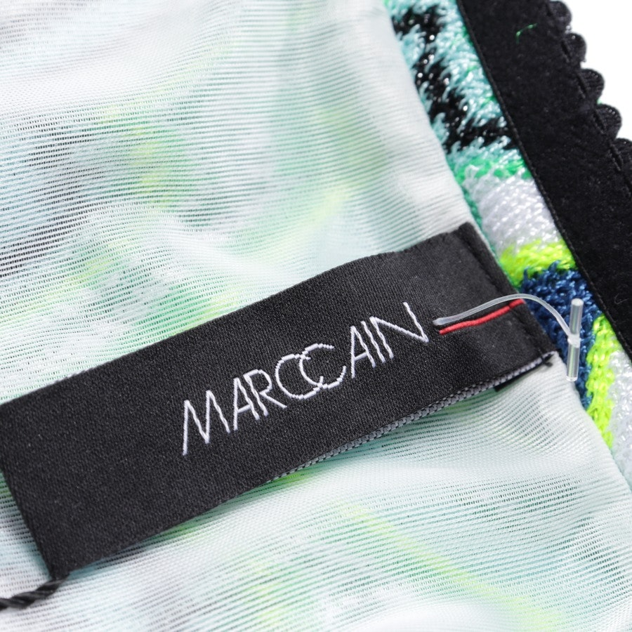 skirt from Marc Cain in multicolor size 36 N 2
