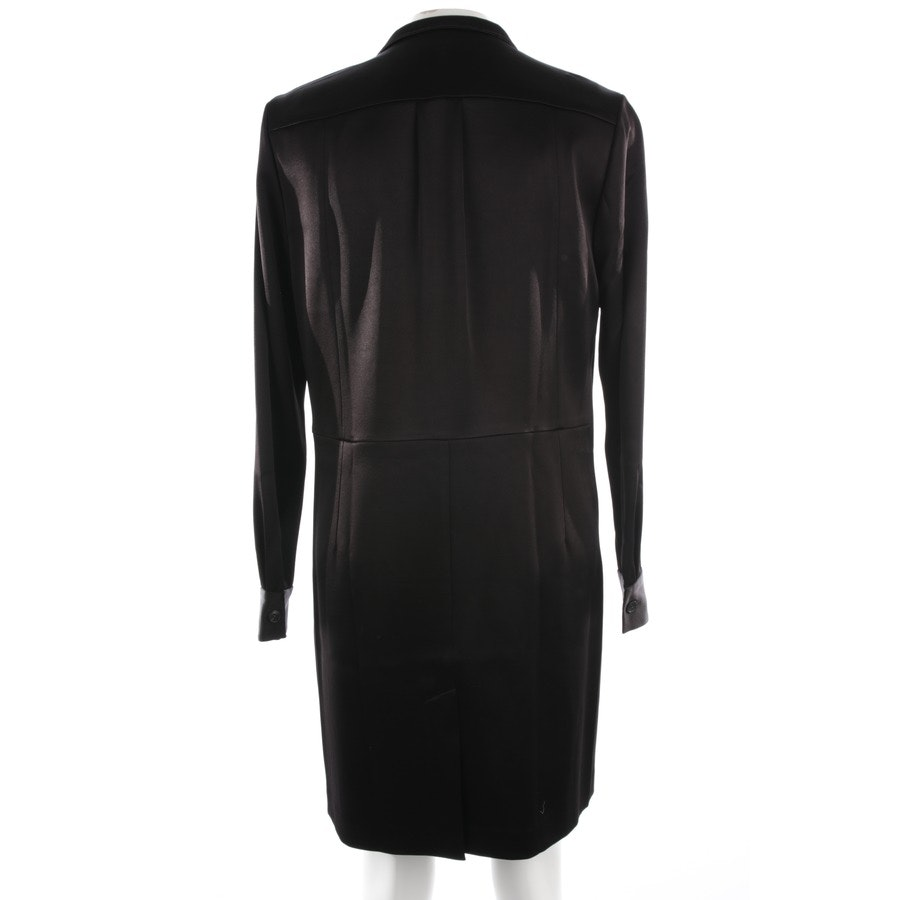 dress from Halston Heritage in black size 38 US 8