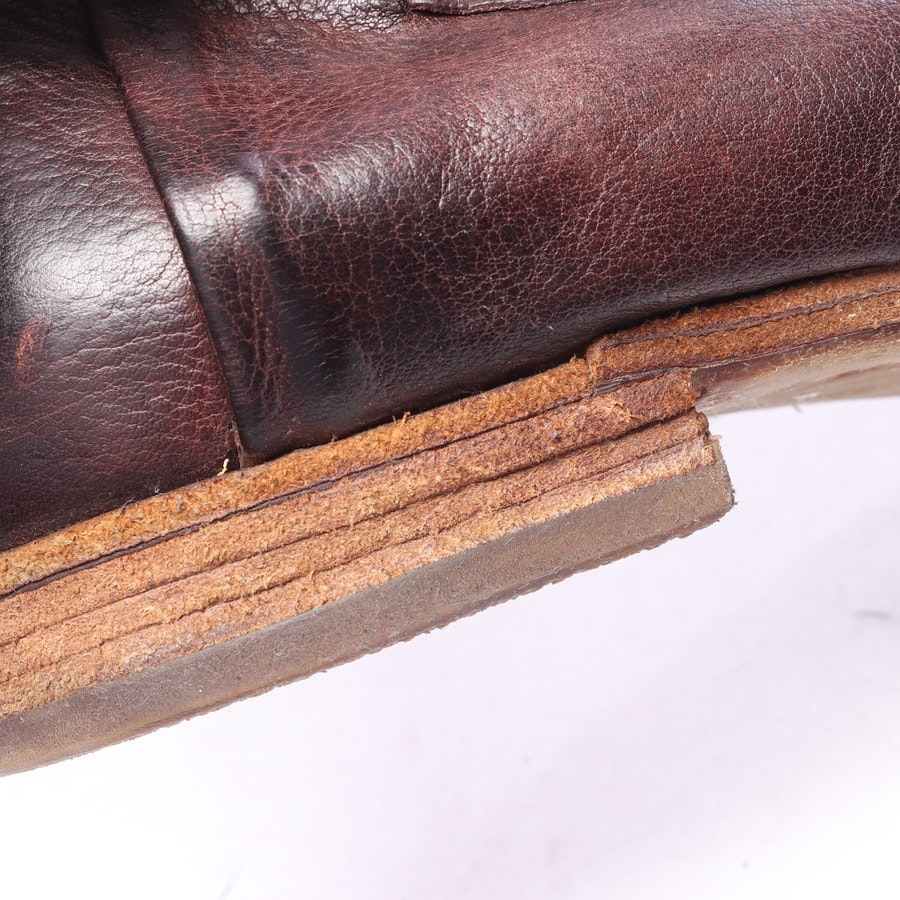 ankle boots from A.S.98 in brown size EUR 39