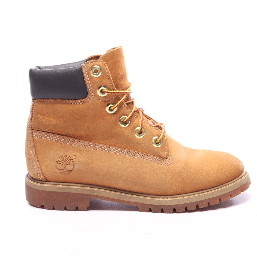 ankle boots from Timberland in camel size EUR 38
