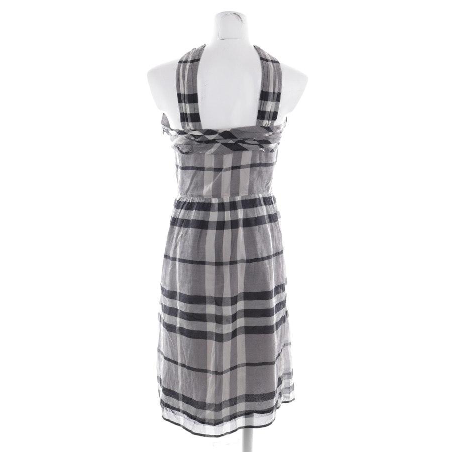 Kleid von Burberry London in Grau Gr. 36 UK 8