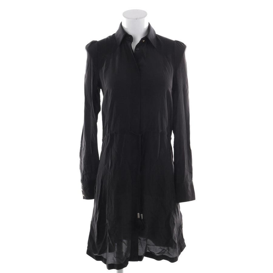 Kleid von Just Cavalli in Schwarz Gr. 32 IT 38