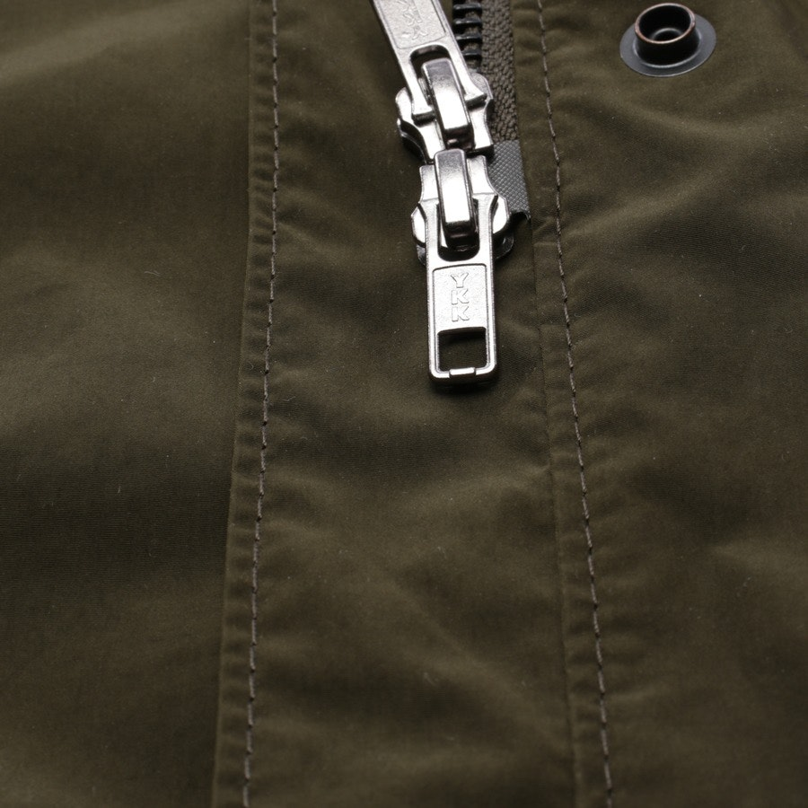 summer jackets from Drykorn in khaki size M