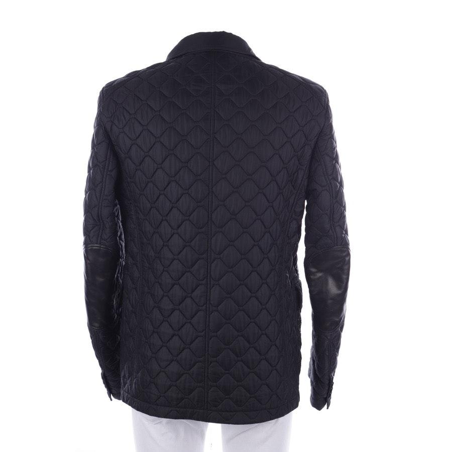 between-seasons jackets from Burberry London in dark blue size M