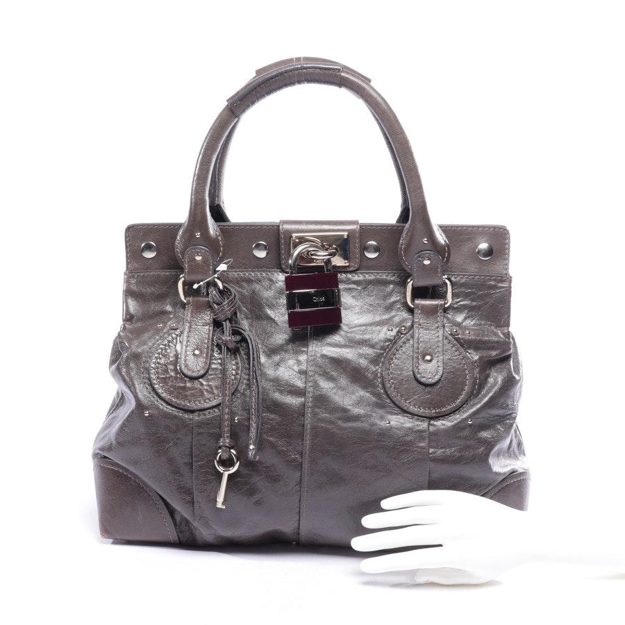 Handtasche von Chloé in Granit
