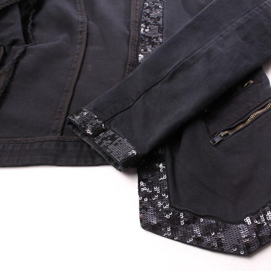 jacket from Liebeskind Berlin in black size DE 38
