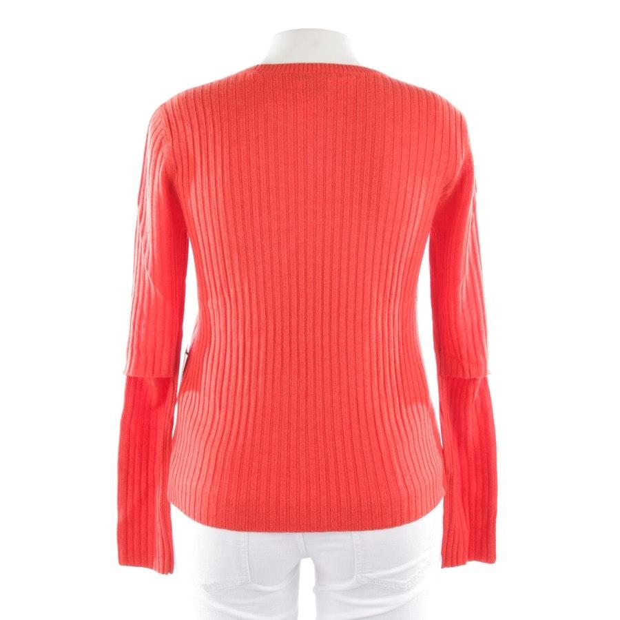 Pullover von Frame in Rot Gr. L