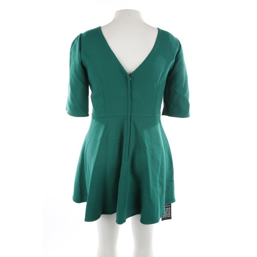 Kleid von Dolce & Gabbana in Grün Gr. 42 IT 48