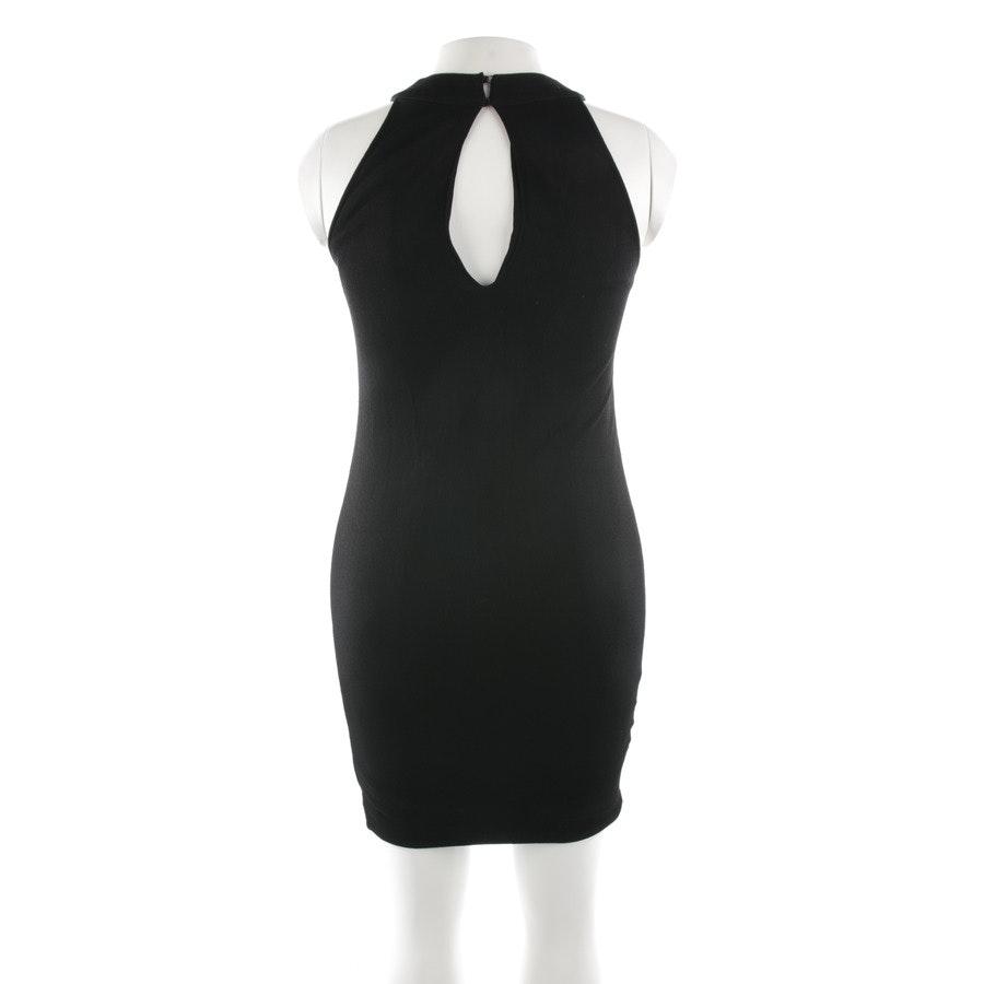 Kleid von Hermès in Schwarz Gr. 40 FR 42