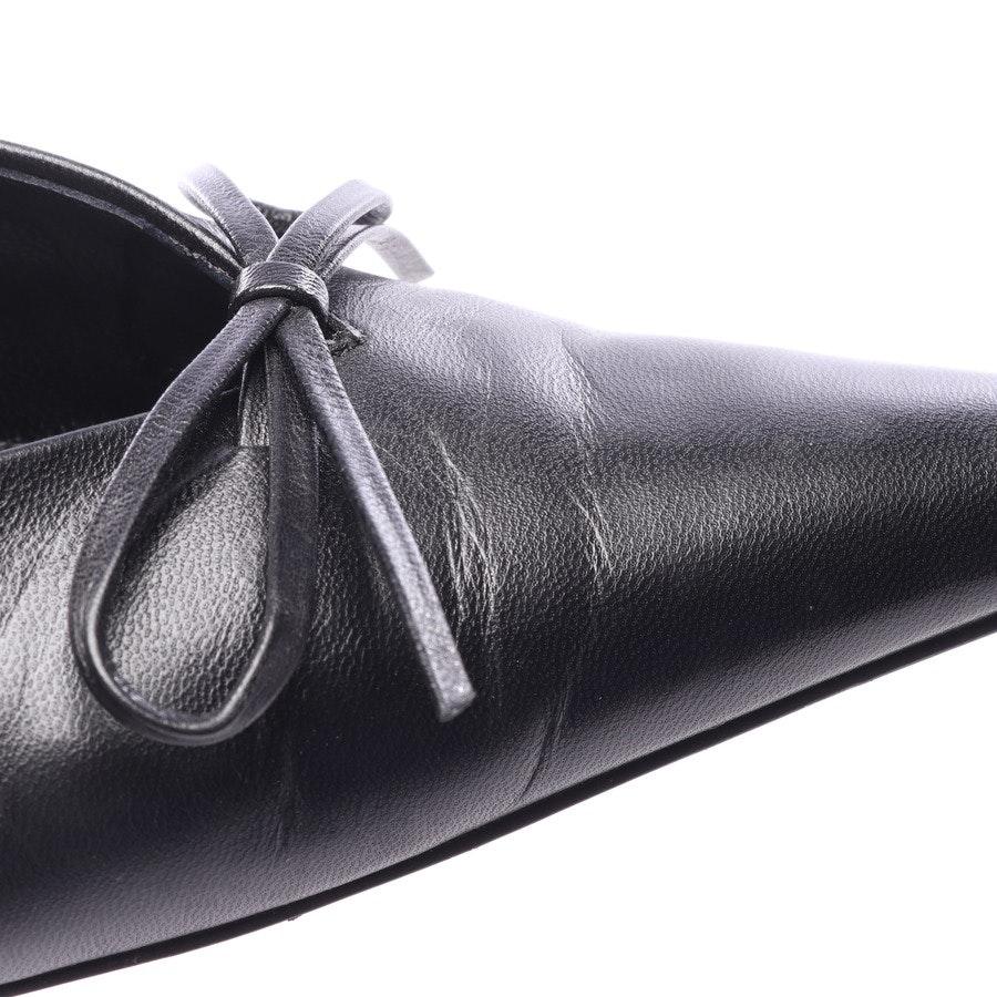 Slingbacks von Balenciaga in Schwarz Gr. EUR 38