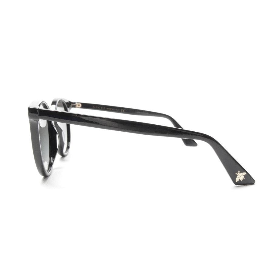 sunglasses from Gucci in black - gg0091s