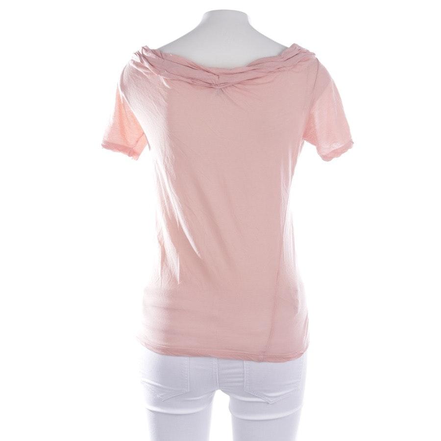 Shirt von Prada in Lachsrosa Gr. S
