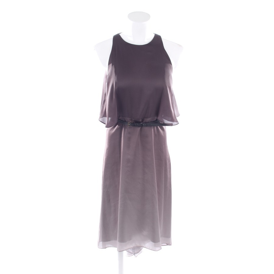dress from Halston Heritage in dark grey size 32 US 2