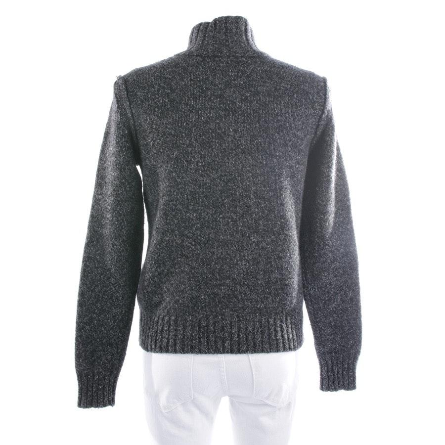 knitwear from Hugo Boss Orange in grey mottled size S