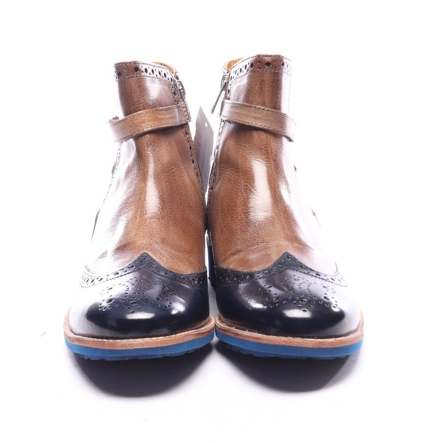 ankle boots from Melvin & Hamilton in multicolor size EUR 41 - amelie