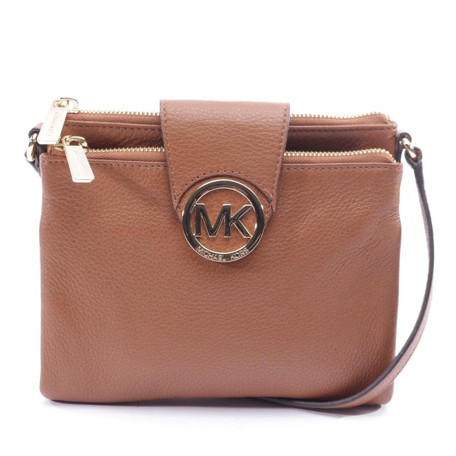 shoulder bag from Michael Kors in cognac