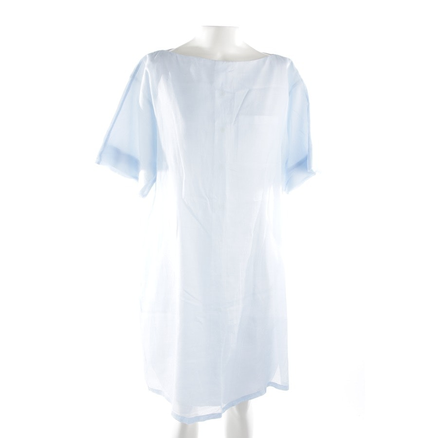 dress from Dries van Noten in blue size 36 FR 38