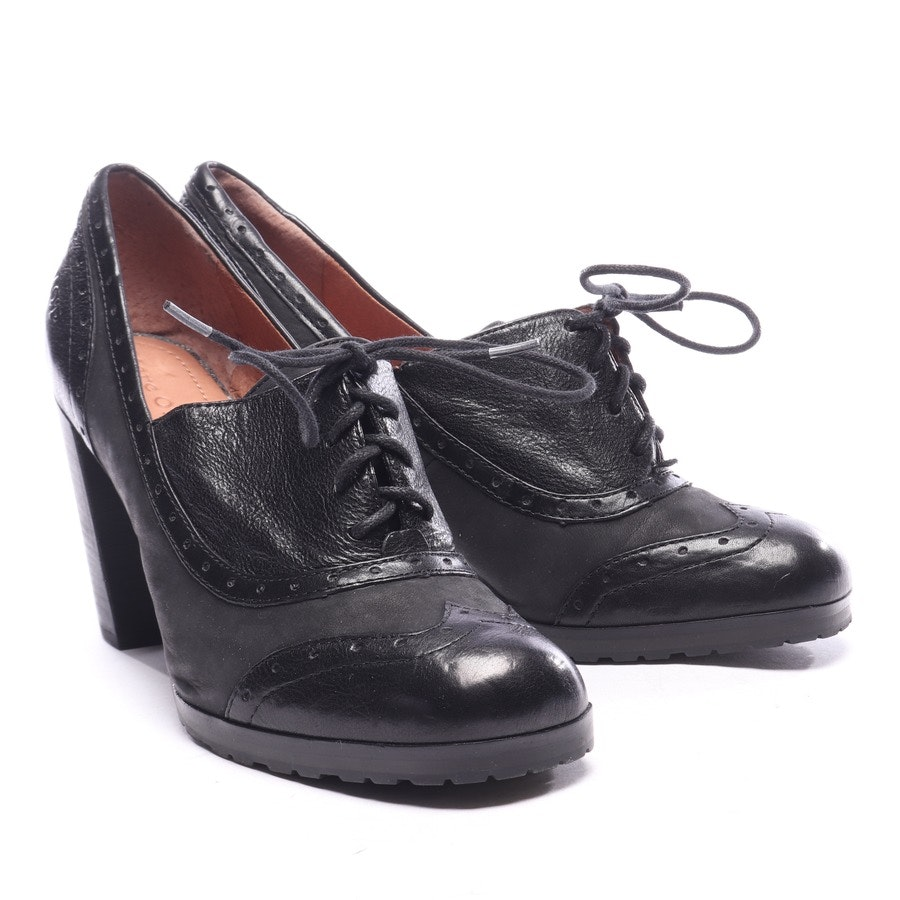 pumps from Marc O'Polo in black size EUR 42