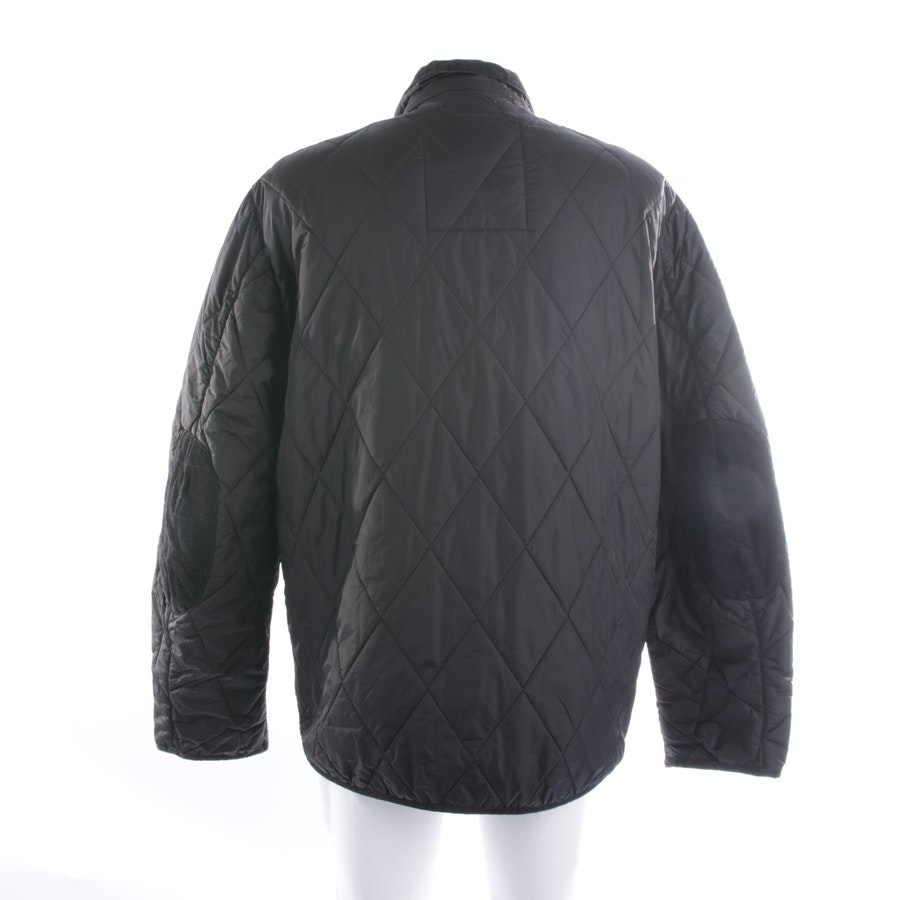 between-seasons jackets from Marc O'Polo in black size 2XL