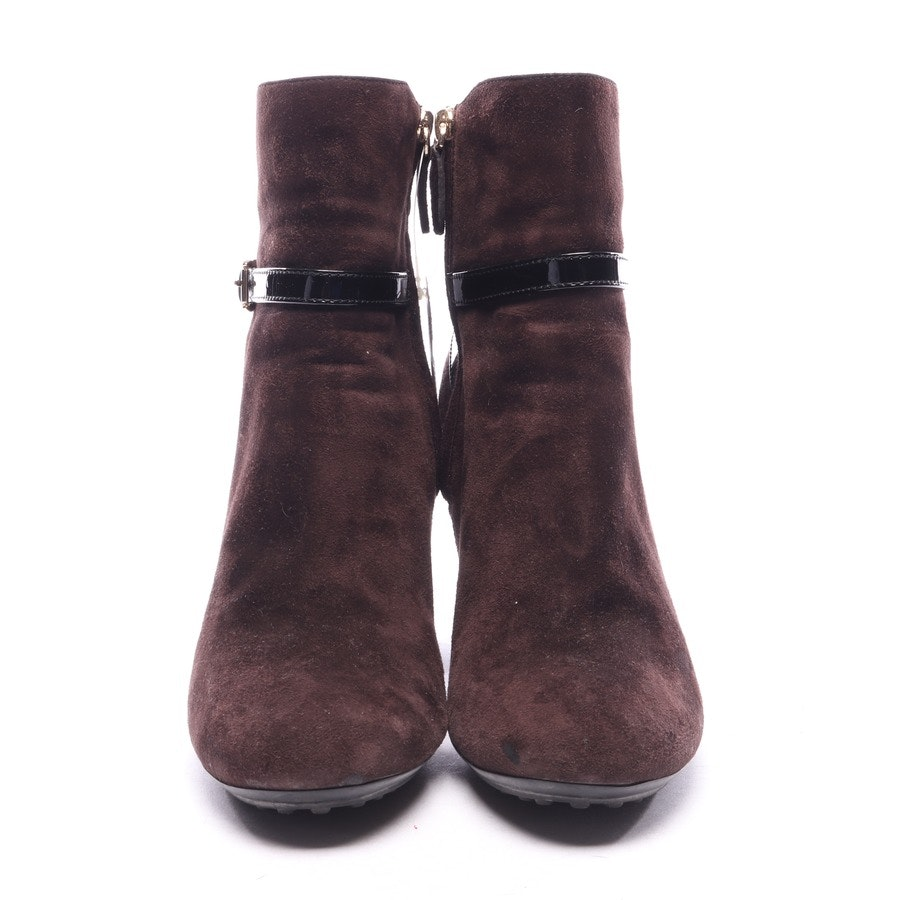 ankle boots from Tod´s in brown size EUR 41,5