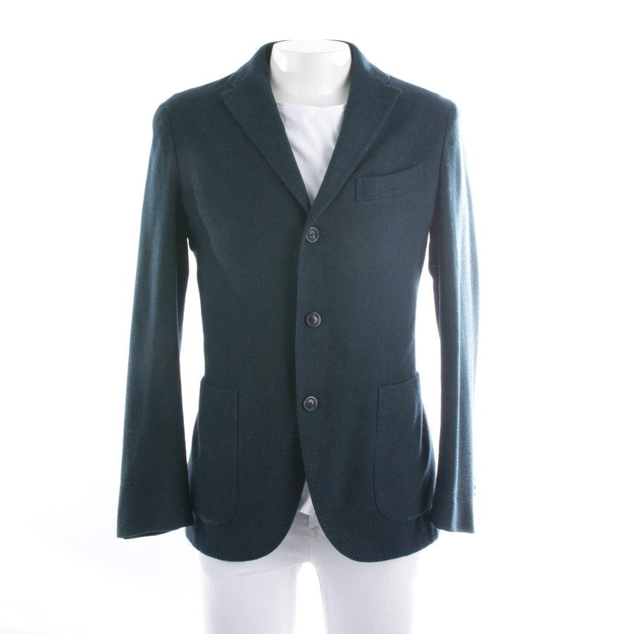 blazer from Boglioli in dark size 48 - k.jacket